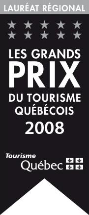 Prix régional logo